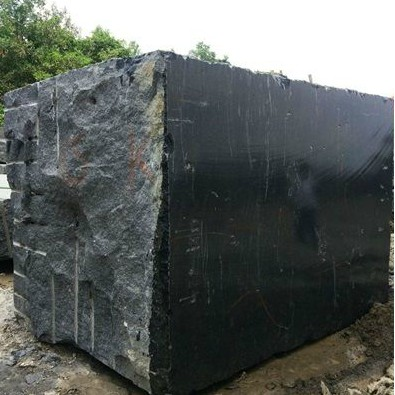 Black Granite: What Are The Options?