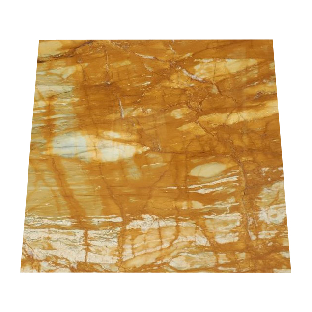 Giallo Siena Marble Tiles (600x600x20)