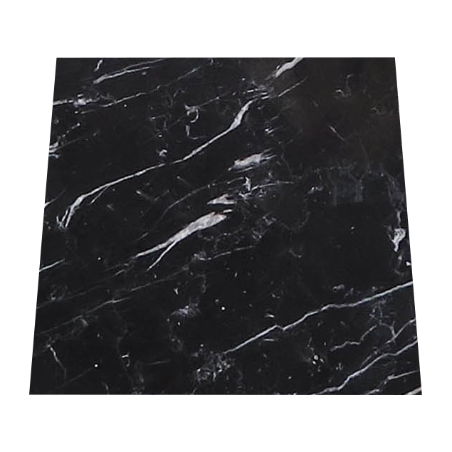Nero Marquina Marble Tiles (600x600x20)