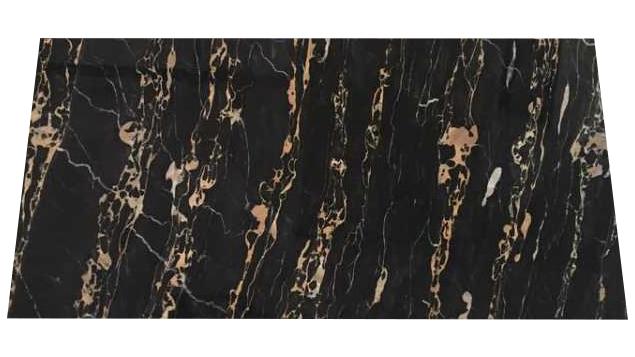 Nero Portoro Extra Marble Tiles (300x600x20)