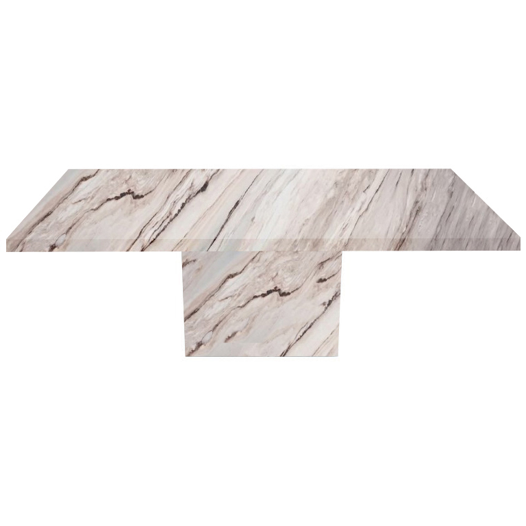 Palissandro Classico Torano Marble Dining Table