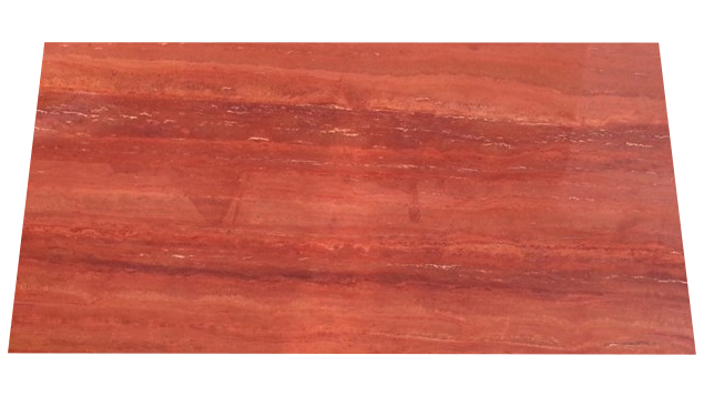 Persian Red Travertine Tiles (300x600x20)