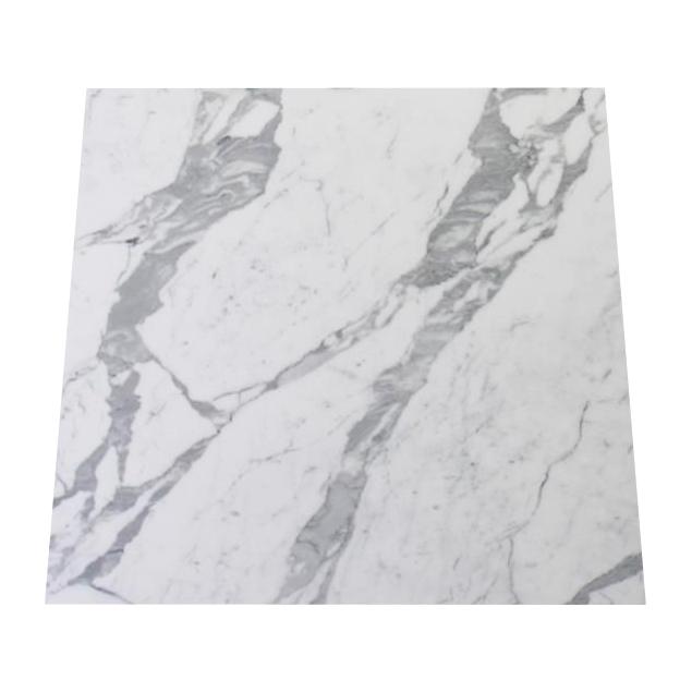 Statuario Marble Tiles (457x457x10)